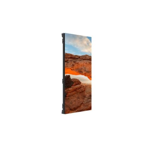 LG - GSCA 4.63mm Pixel Pitch Versatile Outdoor LED with 5,000nits Brightness, IP65, 90° Corner Option, Two Cabinet Options, Easy Access & Maintenance