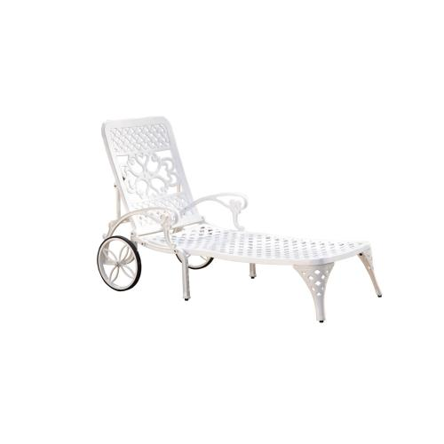 homestyles - Sanibel Outdoor Chaise Lounge