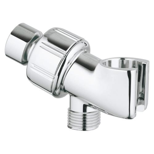 Universal (grohe) Adjustable Shower Arm Mount for Hand Shower