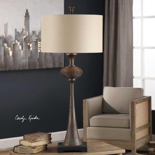 Uttermost - Collbran Table Lamp