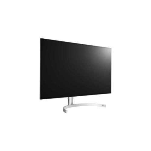 32'' Class UltraFine™ 4K UHD LED Monitor with Thunderbolt™ 3 (31.5'' Diagonal)