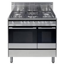 "36"" Gas Split Oven"