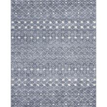Atlanta Shag - ATL1141 Dark Gray Rug
