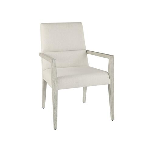 Sierra Heights Upholstered Arm Chair