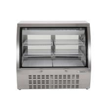 "48"" Refrigerated Deli Case"
