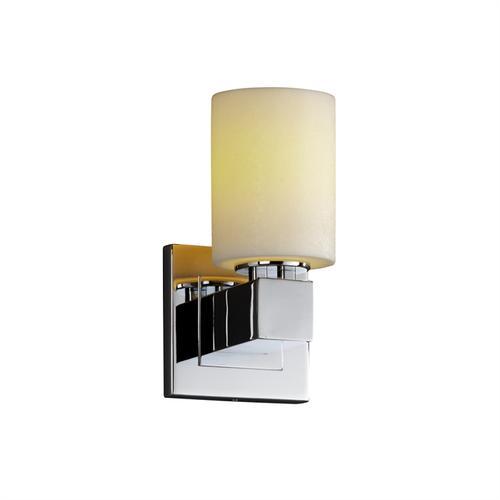 Aero 1-Light Wall Sconce (No Arms)