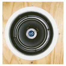 Ceiling-Mount Contractor Grade Loudspeaker, 6 1/2-In. 2-Way CC65