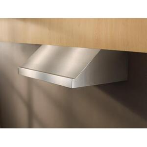 "BestUP26 - 48"" Stainless Steel Pro-Style Range Hood with internal/external blower options 300 to 1650 Max CFM"