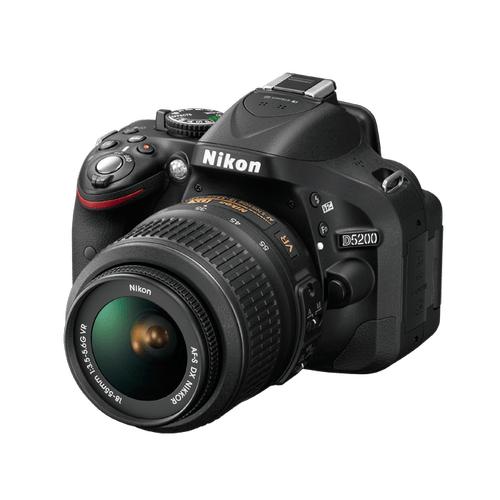 D850 Filmmaker's Kit, Black