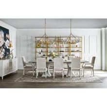 See Details - Brisbane Pedestal Dining Table