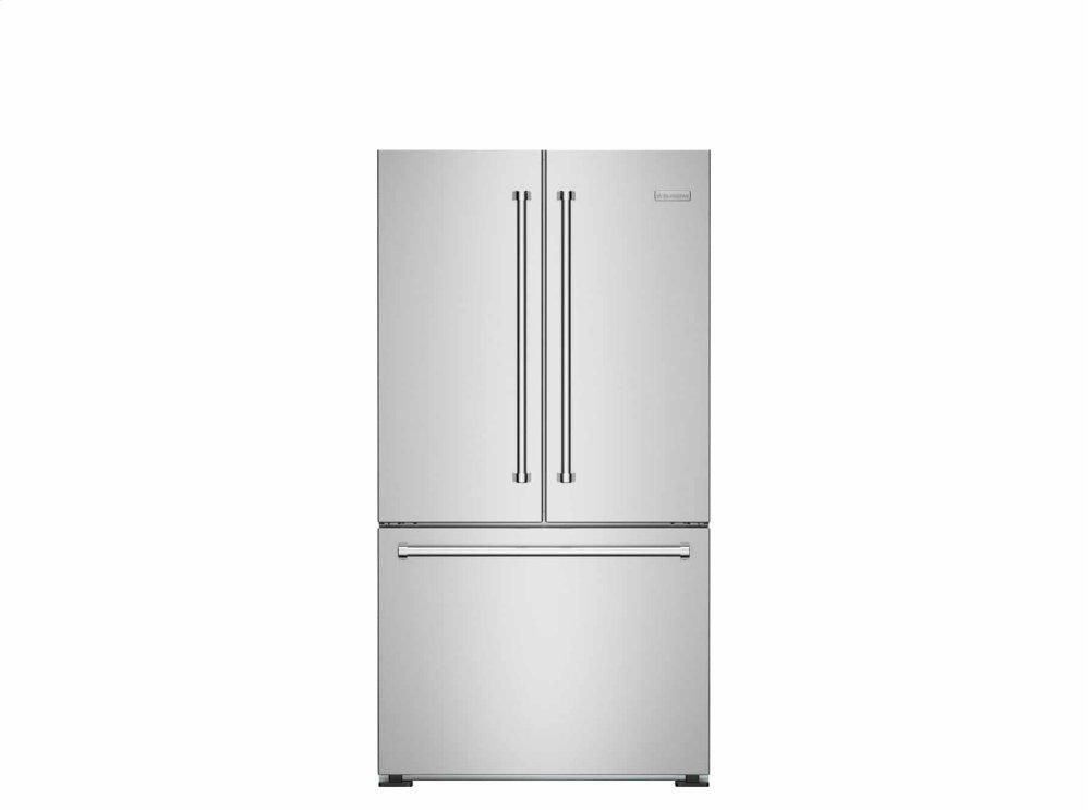 Bluestar French Door Refrigerators