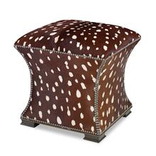 See Details - Cinched Hassock