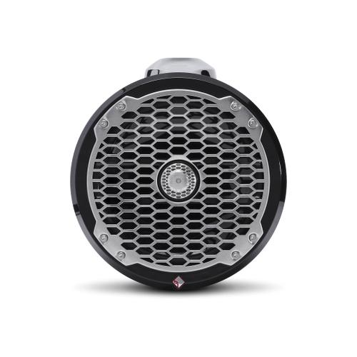 """Rockford Fosgate - Punch Marine 8"""" Wakeboard Tower Speakers - Black"""