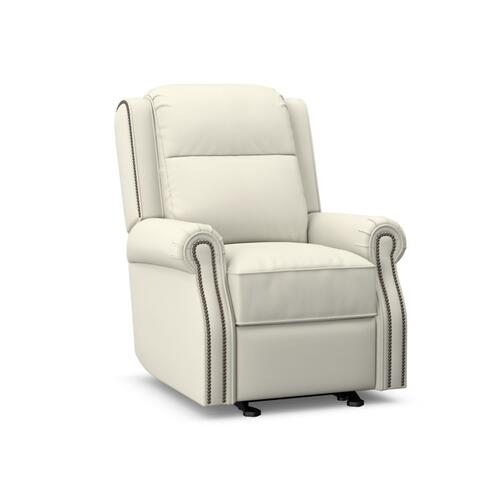 Jamestown Power Rocking Reclining Chair CP782-9/PWRRC