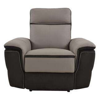 Laertes Power Reclining Chair w/ USB Port