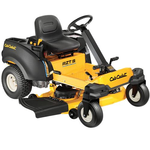 Cub Cadet Zero Turn Mower Model 17AICBDT596