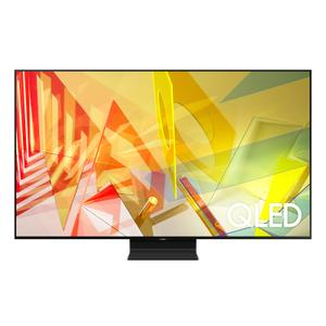 "Samsung Electronics85"" Class Q90T QLED 4K UHD HDR Smart TV (2020)"