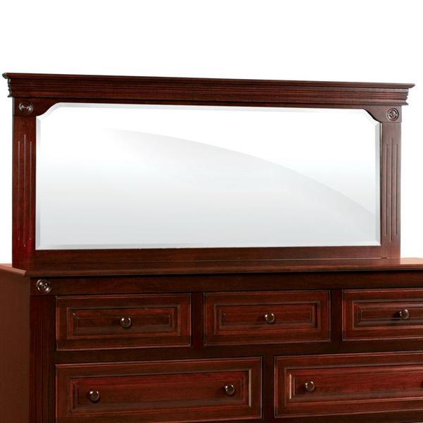 See Details - Imperial Bureau Mirror, 66 'w x 28 'h