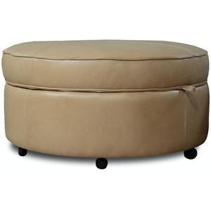 England Furniture35581AL Auden Storage Ottoman
