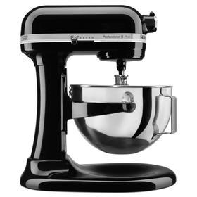 Professional 5™ Plus Series 5 Quart Bowl-Lift Stand Mixer - Onyx Black