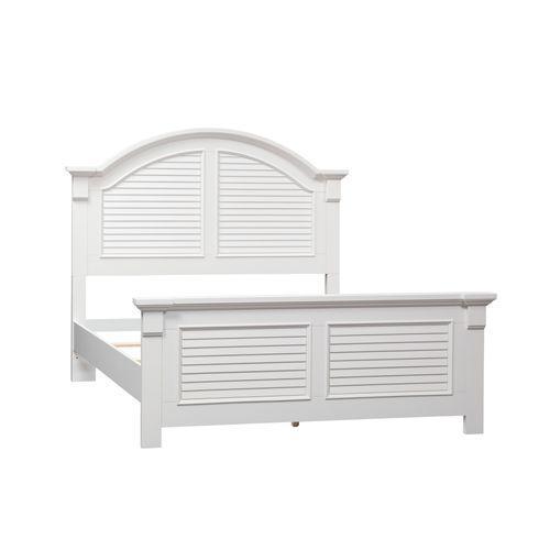 Liberty Furniture Industries - Queen Panel Bed