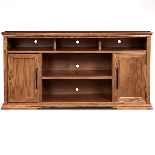 "Colonial Place 62"" Tall Console"