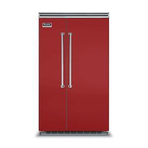 "Viking - 48"" Side-by-Side Refrigerator/Freezer - VCSB5483 Viking 5 Series"