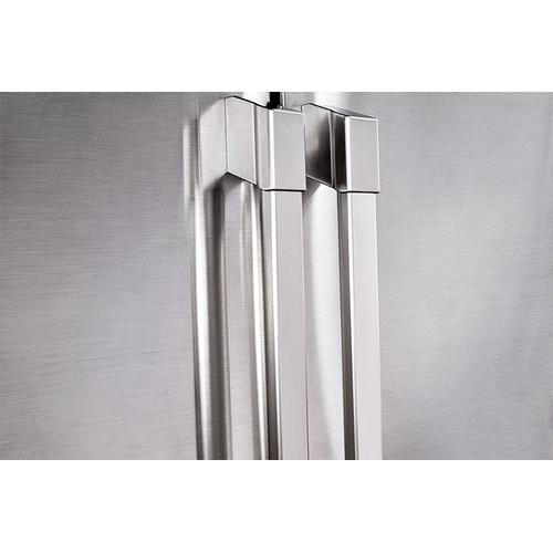 "24"" Refrigerator Column (Right Hinged)"