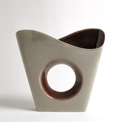 Aperture Vase-Med