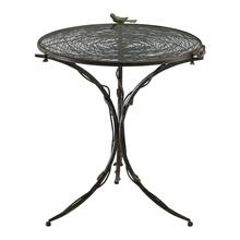 Bird Bistro Table