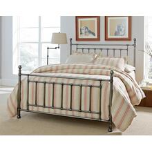 Standard Furniture 80550 Bennington Grey Metal Bedroom set Houston Texas USA Aztec Furniture