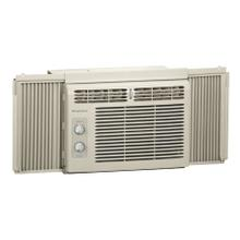 See Details - Frigidaire Window-Mounted Mini Room Air Conditioner