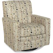 View Product - Swivel Glider Chair
