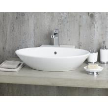 GEO Overcounter Sink with Faucet Deck