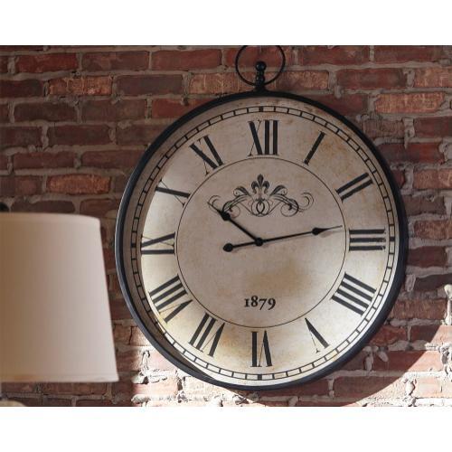 Augustina Wall Clock