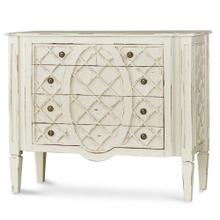 Dauphine 5 Drawer Dresser