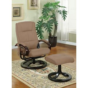 Gallery - Massage Chair, Microfiber Plush