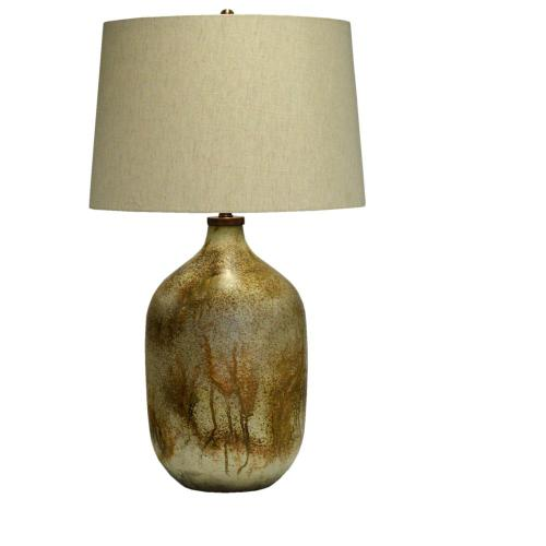 Crestview Collections - Chambers Table Lamp