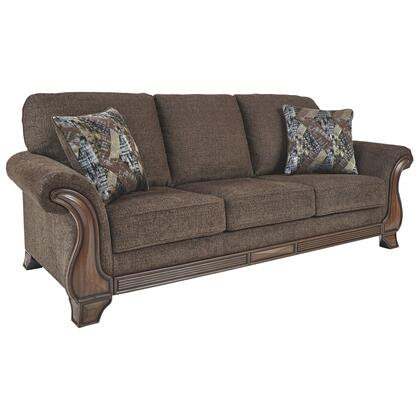 See Details - Miltonwood Queen Sofa Sleeper