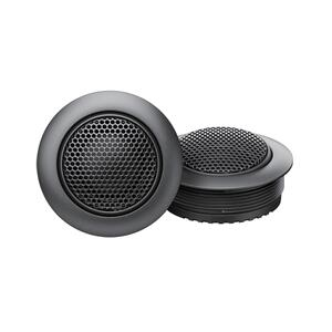 """Alpine - R-Series 6-1/2"""" Component 2-Way Speaker Set"""