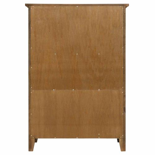 Product Image - Chest - Tremont