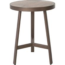 Marin Lamp Table