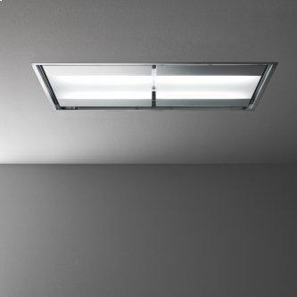 """Ceiling - Steel 54"""" (140 cm) Hood"""