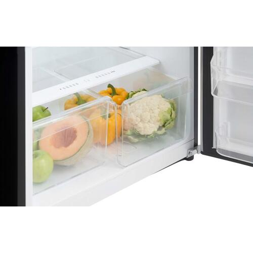 Product Image - Danby 10.1 cu.ft Apartment Size Refrigerator
