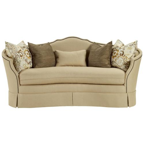 Maria Concave Sofa