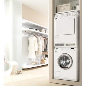 Miele T8023C   Condenser Dryer