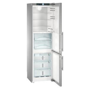 Liebherr - Fridge-freezer with BioFresh and NoFrost