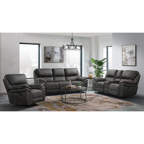 59936 Brayton Power Reclining Sofa