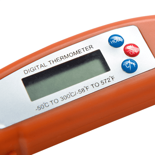 Traeger Digital Instant Read Thermometer