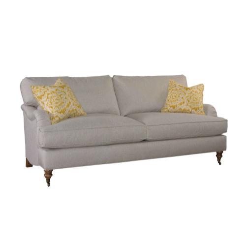 Brooke Two Cushion Sofa